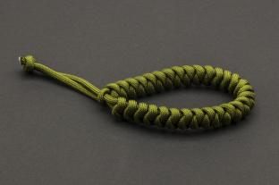 Paracord 550, Moss (meter)