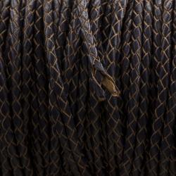 Äkta läderband/remmar
