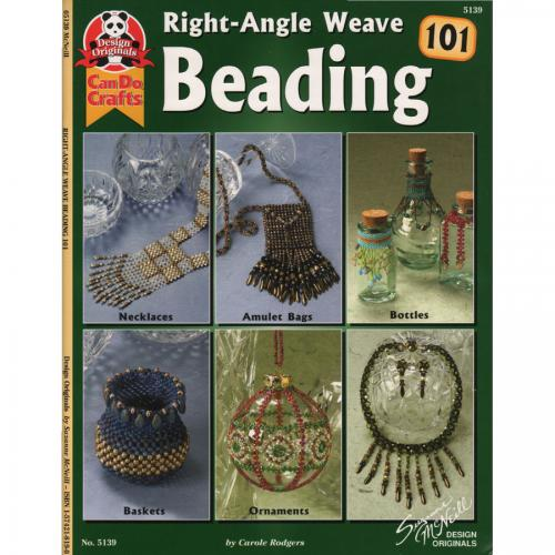 Right-Angle Weave Beading