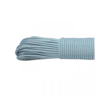 Paracord 550, Turquoise Silver Snake (meter)