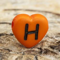 Hjärtformade