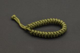 Paracord 550, Yellow Snake (meter)
