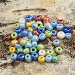Seed bead 4 mm