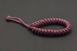 Paracord 550, Cotton Candy (meter)