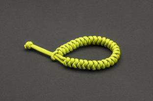 Paracord 550, Lime (meter)