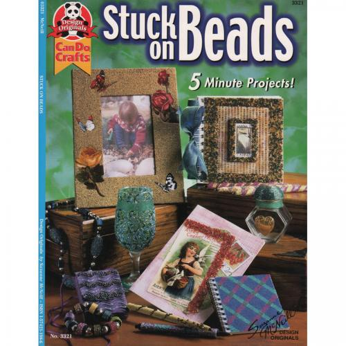 Stuck on Beads: 5 Minute Projects!