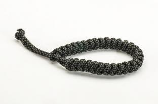 Paracord 550, Neutral Gray Snake (meter)