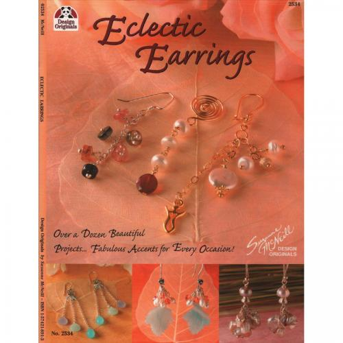 Eclectic Earrings
