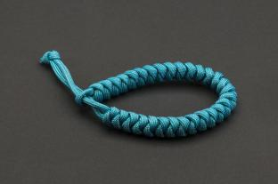 Paracord 550, Fashion Sky Blue (meter)