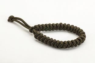 Paracord 550, Coyote Brown Snake (meter)