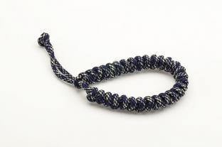Paracord 550, Obsidian Violet (meter)