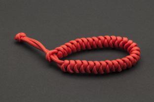 Paracord 550, Crimson (meter)