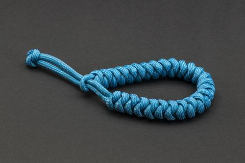 Paracord 550, Fashion Ice Mint (meter)