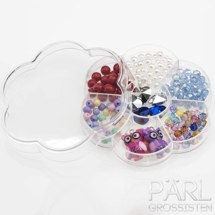 Box med blandade pärlor 1229f0e7da760